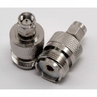 Adapter A-1992 TG SMA Male to PL female